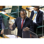 Clarke: Public Sector Should Accept Year-long delay In Review of Compensation Restructure