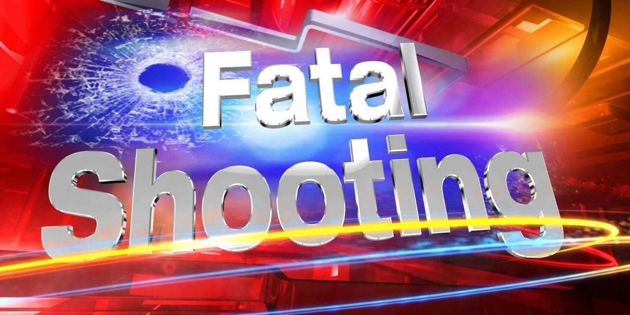 Two Women Dead & a Child is Nursing Gun Shot Wounds After Gun Men Opened Fire At a Bus After a Funeral