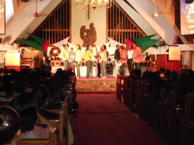 Coronavirus: Churches Ditch Traditional Watch Night Services