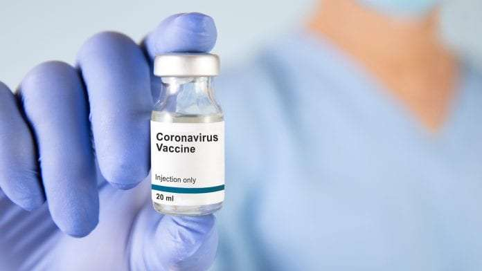 Special Select Committee on COVID-19 Reappointed to Manage Vaccine Distribution