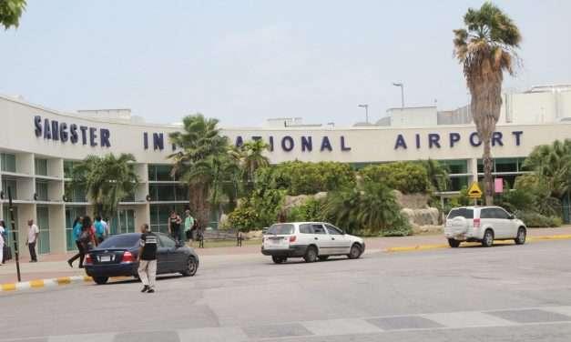 Coronavirus: 2.8 million Fewer Passengers Travelled through Montego Bay Airport in 2020