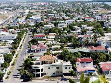 PNP Says Push to Name Portmore a Parish Is For Political Reasons