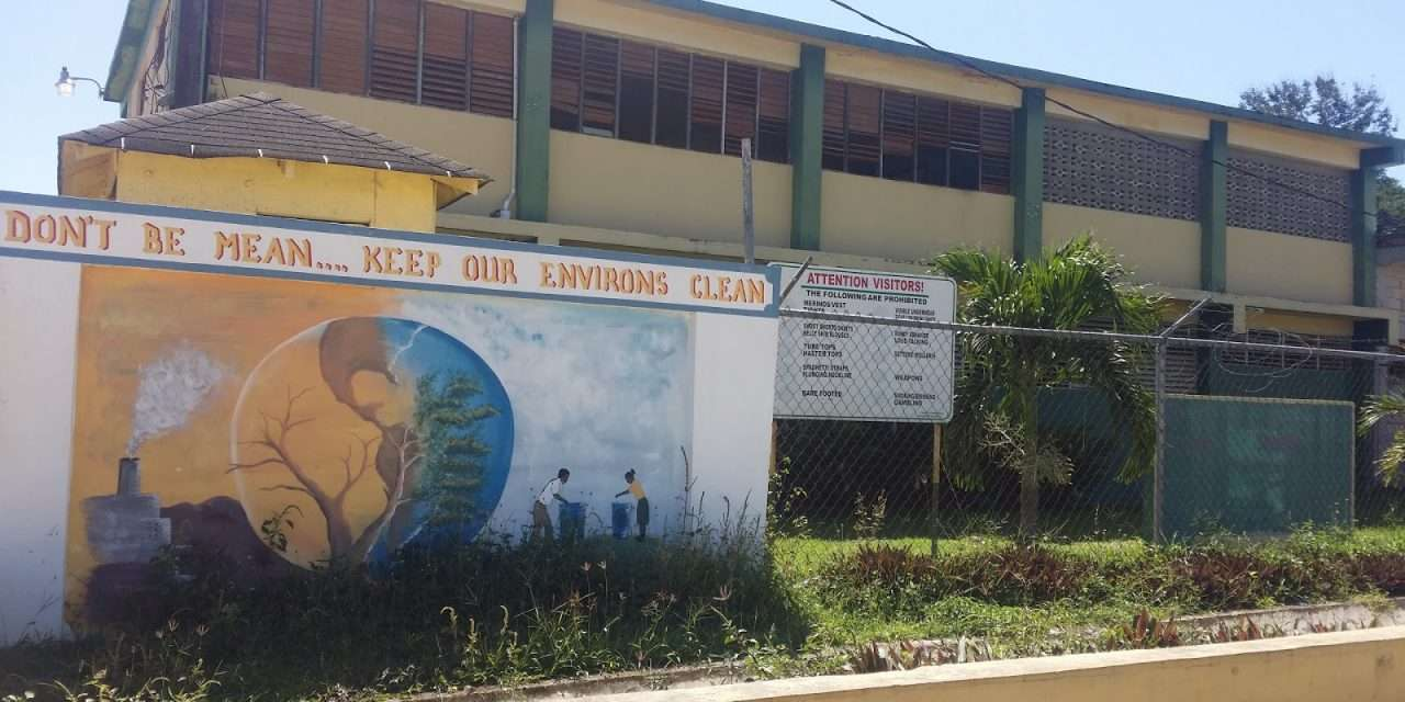 Online Learning: Grange Hill High School Principal Says Some Students Skipping Classes