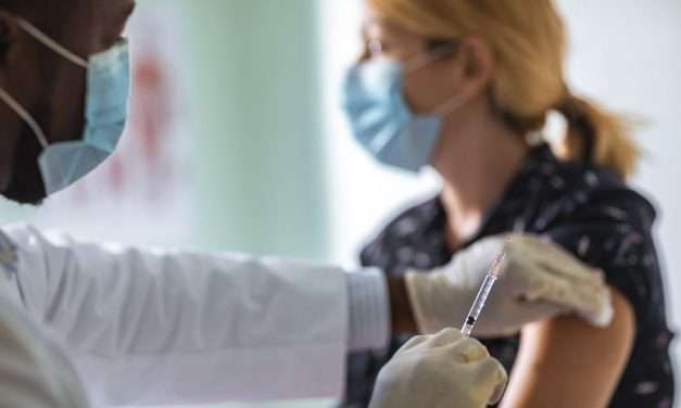 Coronavirus: Nurse 'Angry' Over Positive Test Despite Vaccination