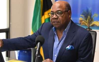 Jamaica Maintains Amber Position on UK's Travel List, Tourism Minister Projects USD$60m in Earning