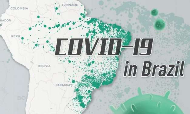 COVID-19 Surge: Brazil Faces Collapse In Health System
