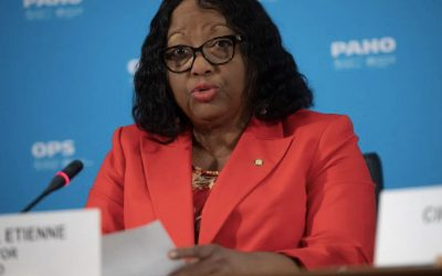 PAHO: One Million People Have Died of COVID-19 in the Americas