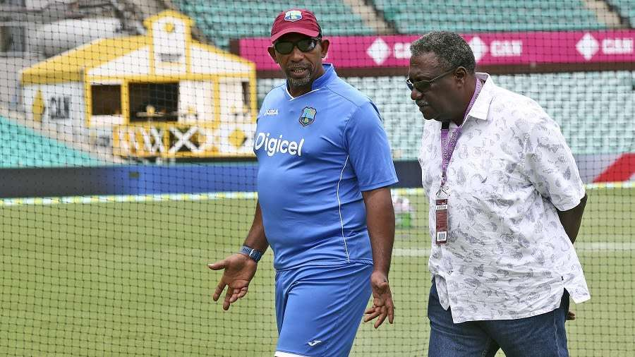 """This is Your Time""; Encouraging Words from Great Clive Lloyd Welcomed by Windies Squad"