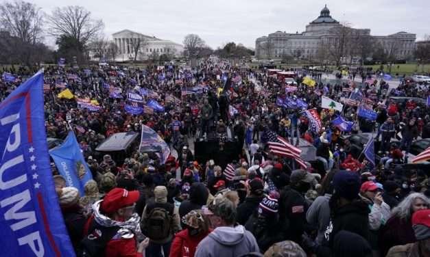 USA: Washington Mayor Urges Americans to Avoid the Capital During Joe Biden's Inauguration & More