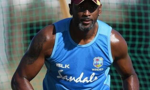 Floyd Reifer Named West Indies U-19 Head Coach