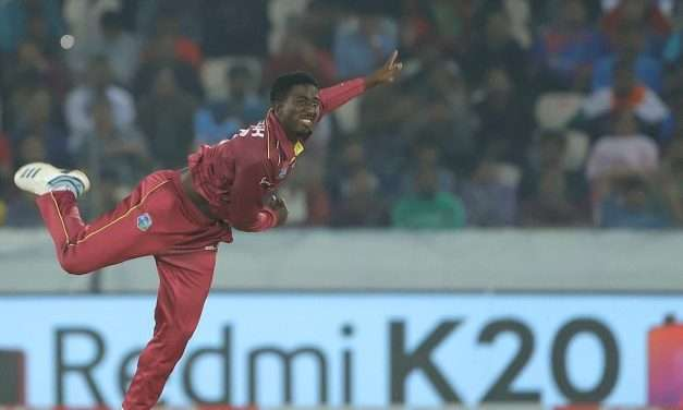 Another Member of Windies Tour Party tests Positive for COVID-19