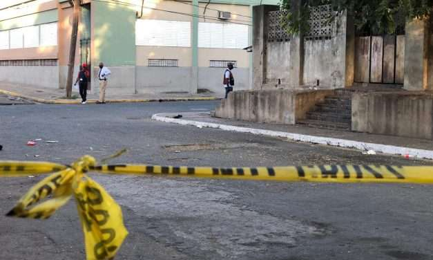 Jamaica Psychiatric Association Saddened by Fatal Attack on Homeless