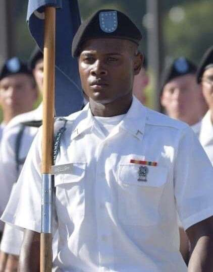 Jamaican Soldier in US Army Breaks Century-old Murder-free Record in Small Town New Jersey