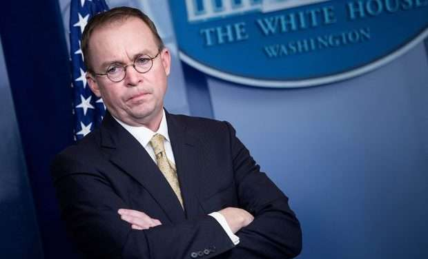 Mick Mulvaney Becomes Latest Resignation from Trump Administration Following Capital Riots