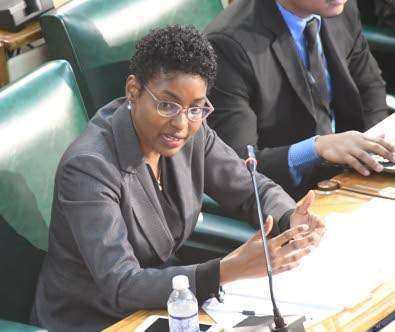 Auditor General Accuses Correctional Services of Failure to Report Three Years of Appropriation Accounts
