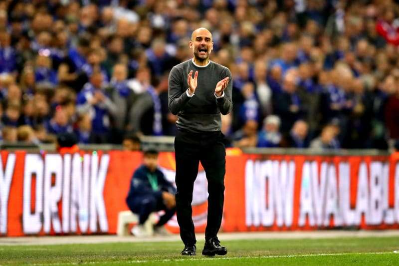 Injuries and COVID-19 Isolations Continue to Deplete Manchester City
