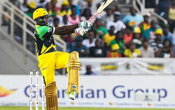 Rovman Powell Aims to be Role Model As Newly-Minted Jamaica Scorpions Captain
