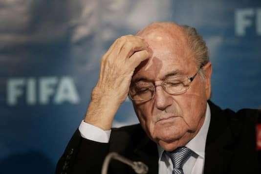 Former FIFA President Sepp Blatter Hospitalised
