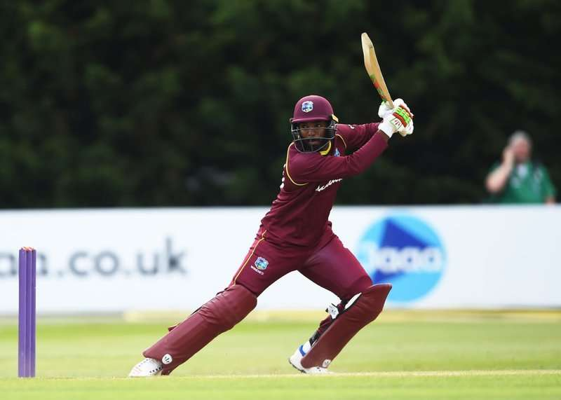 Inexperienced Windies Squad Banking on Talent & Determination in Bangladesh Tour says Vice Captain