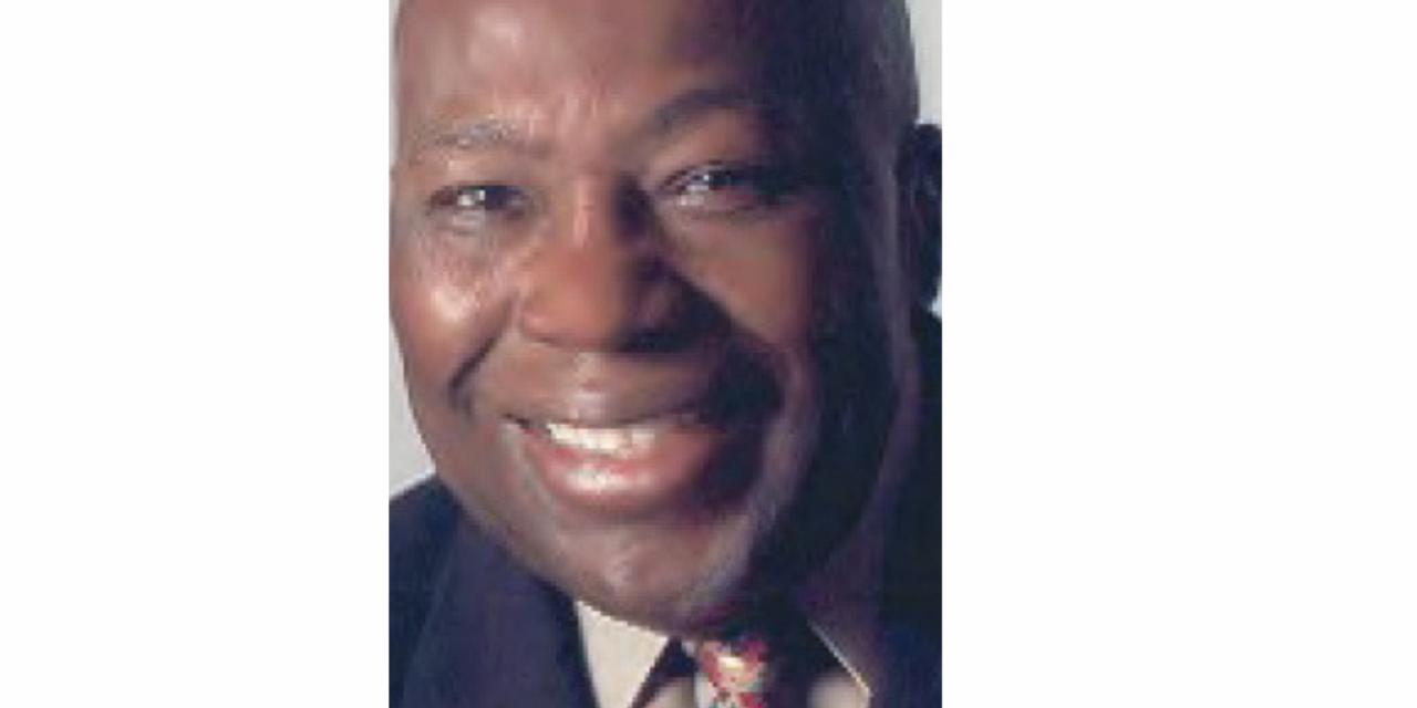 Veteran Advertising Executive, Gurney Beckford, Is Dead at 83