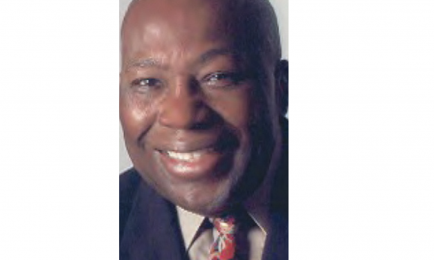 Veteran Advertising Executive, Gurney Beckford, Is Dead at 83