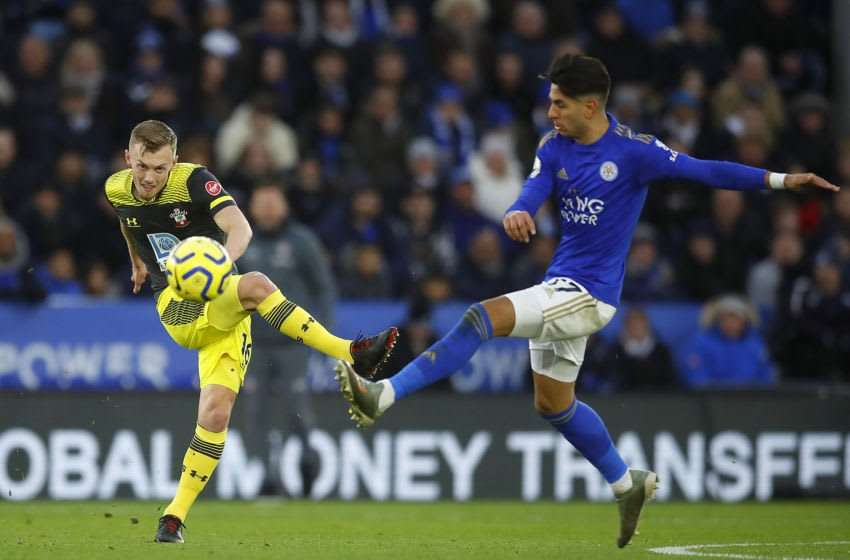 EPL Preview: Leicester & Southampton Clash With a Top Four Spot Up for Grabs