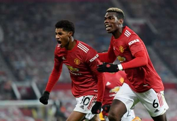Man United Could Go Top in EPL Return from FA Cup Break