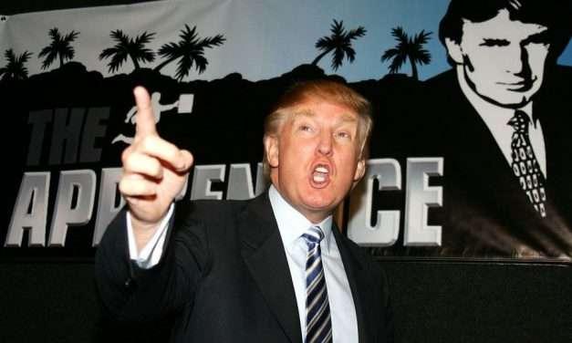 Donald Trump Quits Screen Actors Guild Amid Disciplinary Action