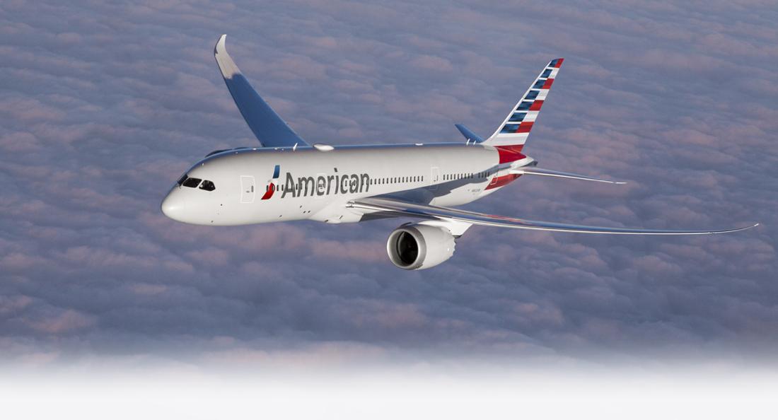 American Airlines Flight Makes Emergency Landing in Jamaica