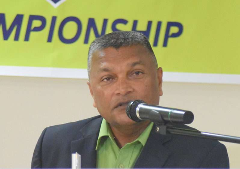 Anand Sanasie to Challenge Ricky Skerritt for President of Cricket West Indies