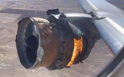 Boeing 777: Dozens Grounded After Denver Engine Failure