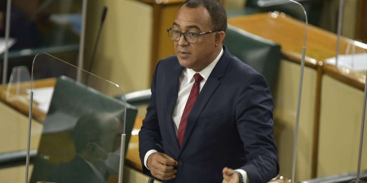 Tufton:  Weekend Vaccination Blitz to Test Country's Readiness To Achieve Herd Immunity