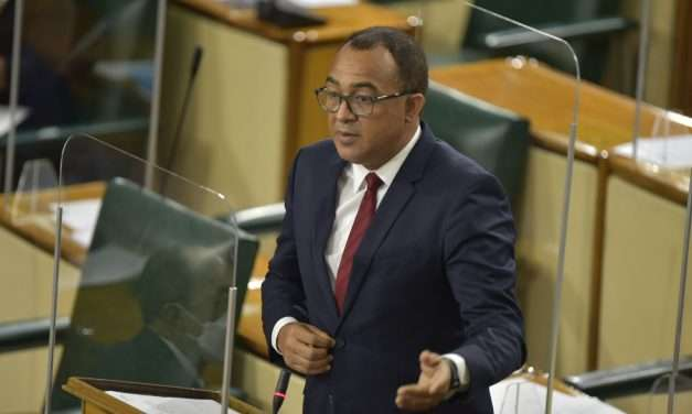 Tufton: Vaccination Blitz Programme Will Speed up Immunization Against COVID-19