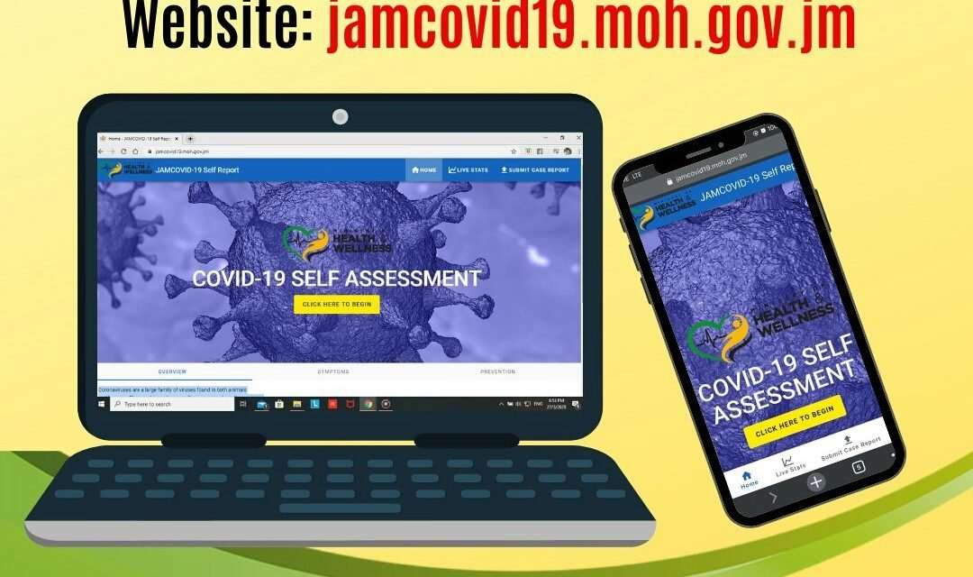 Gov't Faces Scrutiny Over Handling of JAMCOVID App Data Breach