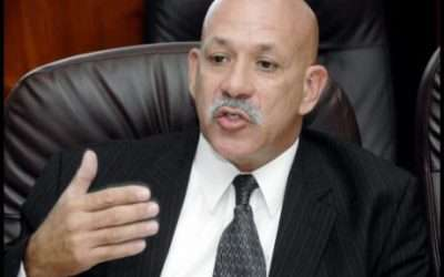 Leading PSOJ Executive: Increased Spending Not the Solution to Crime Problem