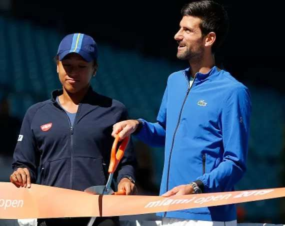 Local Tennis Analyst Tips Naomi Osaka & Novak Djokovic to Win Australian Open