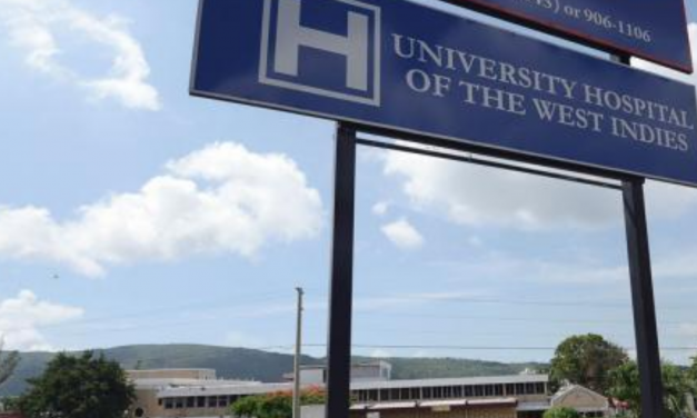 UHWI Denies Operating without Water Since Saturday