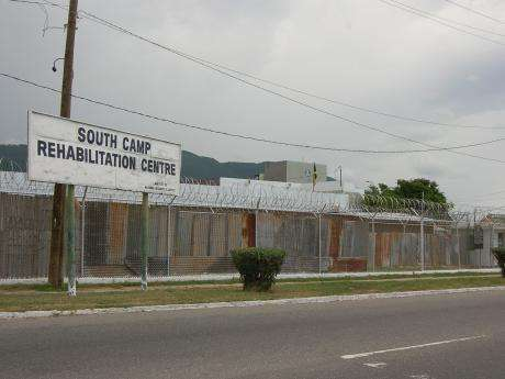 36 New COVID-19 Cases at the South Camp Adult Correctional Centre