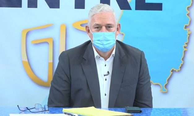 St Lucia Announces State of Emergency Amid Uptick in COVID-19 Cases