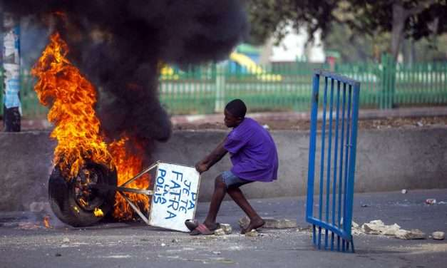 Haiti Political Crisis: President Moïse Alleges Coup Conspiracy, Says 20 Arrested