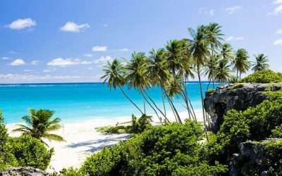 EU Removes Barbados From Blacklist Of 'Non-Cooperative' Jurisdictions
