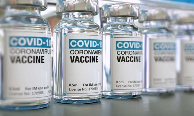 Approx. 16,000 Health Care Workers Volunteer To Be First in Line for COVID-19 Vaccine