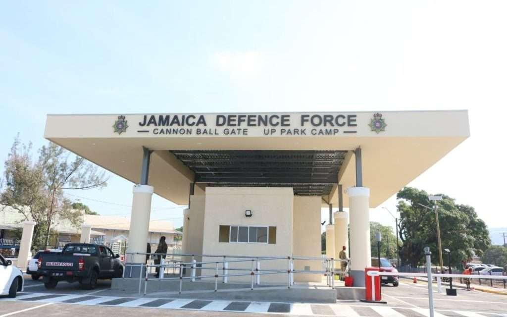 JDF Promotes Senior Officers