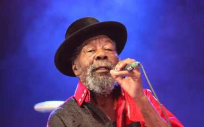 Iconic Jamaican Reggae and Dancehall Pioneer, Daddy U-roy, is Dead at 78