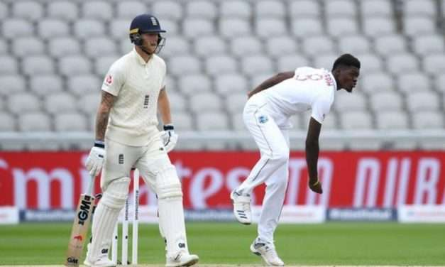 Alzarri Joseph: West Indies Paceman Signs for Worcestershire