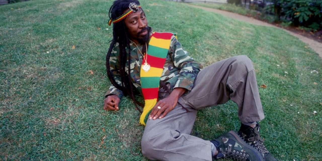 Nation Mourns Passing of Reggae Legend Bunny Wailer