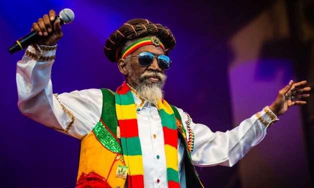 Reggae Great, Bunny Wailer, is Dead at 73