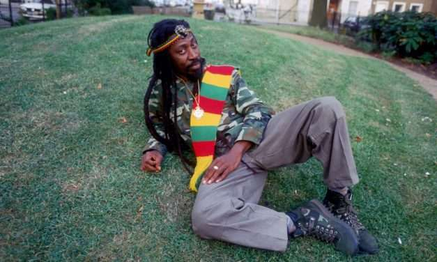 Nation Mourns Passing of Reggae Legend Bunny Wailer