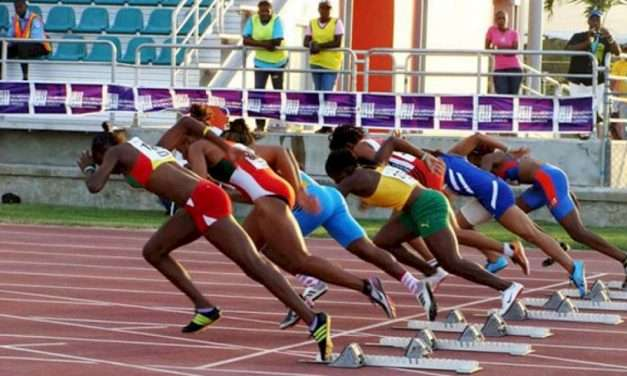Fate of 2021 CARIFTA Games to be Decided in May