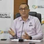 Health Minister Urges Jamaicans To Take Second COVID-19 Vaccine